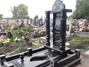Памятник - наша работа № 141