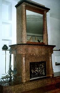 Камин № 36
