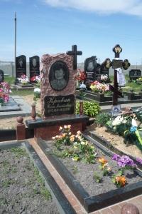 Памятник - наша работа № 215