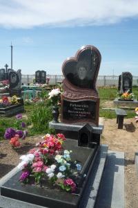 Памятник - наша работа № 211