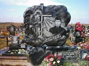 Памятник № A022 Памятник из гранита