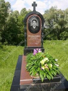Памятник № A174 Памятник из гранита