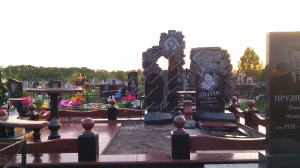 Памятник - наша работа № 118