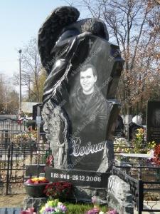 Памятник № A108 Памятник гранитный