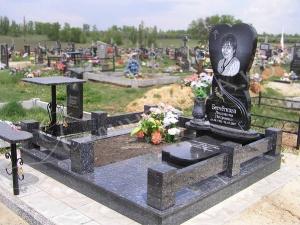 Памятник - наша работа № 193