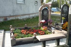 Памятник № A393