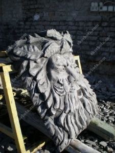 Скульптура № С001