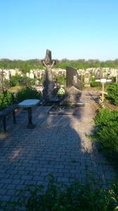 Памятник - наша работа № 108