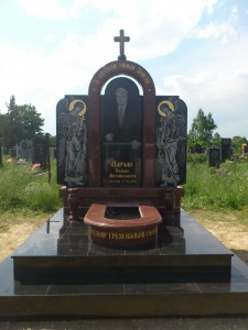 Памятник - наша работа № 249