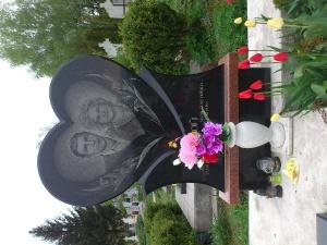 Памятник - наша работа № 157