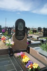 Памятник - наша работа № 222