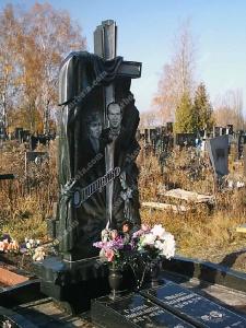 Памятник - работа 027