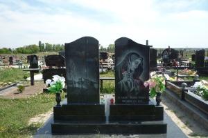 Памятник - наша работа № 214