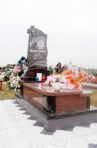Памятник - наша работа № 170