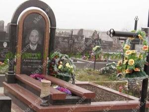 Памятник № A416