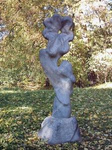 Скульптура № С010