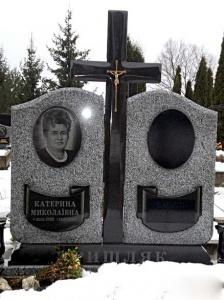 Памятник - наша работа № 237
