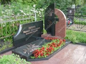 Памятник № A172 Памятник из гранита
