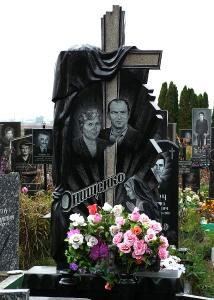 Памятник - наша работа № 234