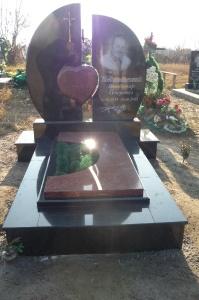 Памятник - наша работа № 331