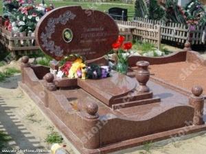 Детский Памятник № Д8