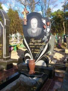 Памятник - наша работа № 268
