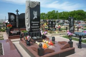 Памятник - наша работа № 233