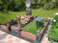 Элитный комплекс № 25 Мемориальный комплекс из гранита
