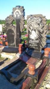 Памятник - наша работа № 115