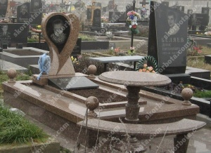 Детский Памятник № Д7