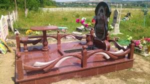 Памятник - наша работа № 125