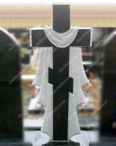 Крест № К00