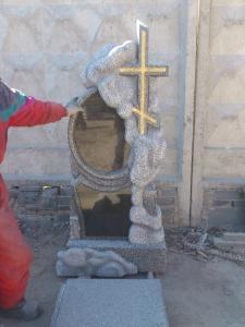 Памятник - наша работа № 273