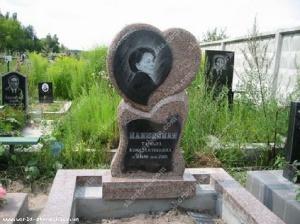 Памятник № A223
