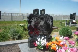 Памятник - наша работа № 2016