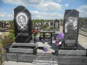 Памятник - работа 054