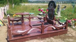 Памятник - наша работа № 271