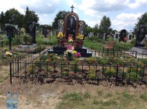 Памятник - наша работа № 316