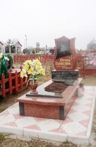 Памятник - наша работа № 169