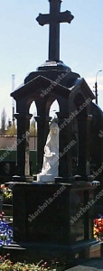 Скульптура № С№ С06