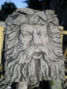 Скульптура № С000