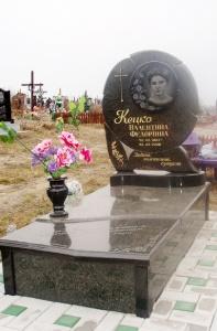 Памятник - наша работа № 176