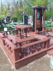 Памятник - наша работа № 308