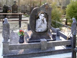 Памятник - наша работа № 194