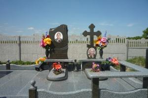 Памятник - наша работа № 199