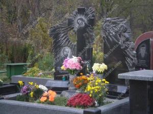 Памятник № A000 Памятники из гранита