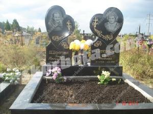 Памятник - работа 035