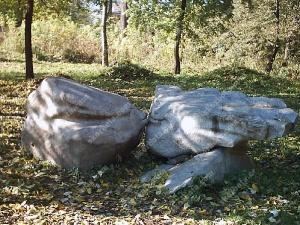 Скульптура № С016
