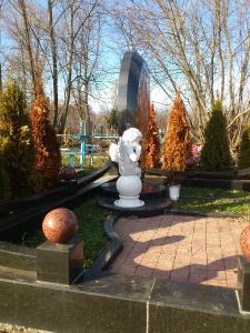Памятник - наша работа № 299