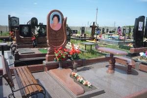 Памятник - наша работа № 219